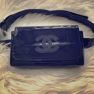 Vip Chanel belt bag,new never used it...